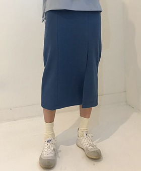 디어 skirt (2color)