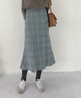 알프스 skirt (2color)